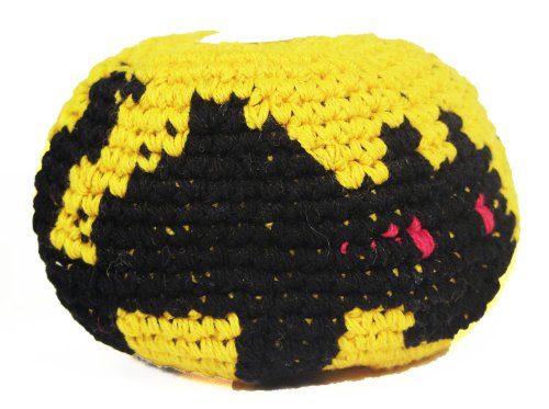 Hacky Sack - Black Cat