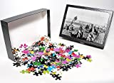 Photo Jigsaw Puzzle of German motorcycle...
