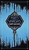 Temps glaciaires par Vargas