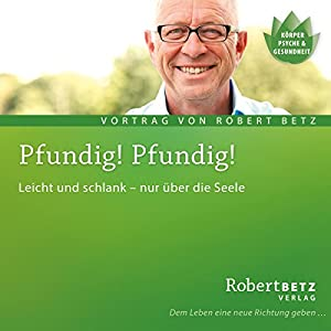 Pfundig! Pfundig! | Livre audio