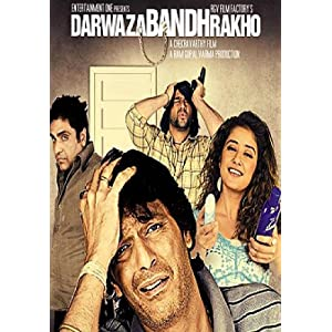 Darwaza Bandh Rakho [Import anglais]