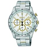 SEIKO - Men's Watches - SEIKO WATCHES - Ref. SSB029P1
