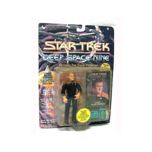 Star Trek Deep Space 9 - Chief Miles O'Brien