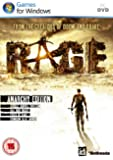 Rage: Anarchy Edition (PC DVD)