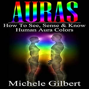Auras Audiobook