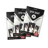 DFB Kartenspiel Skat im 3er-Set