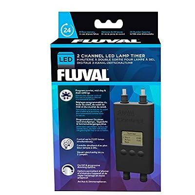 Fluval Digital Dual Lamp Timer