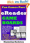 eReader Game Boards�-�Fun Games Pure...