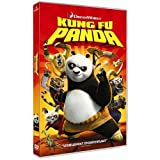 Kung Fu Panda - Edition exclusive Amazon.fr avec CD d�mo jouable du Jeu PC Kung Fu Panda