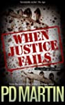 When Justice Fails (two true-crime sh...