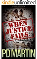 When Justice Fails (two true-crime shorts)