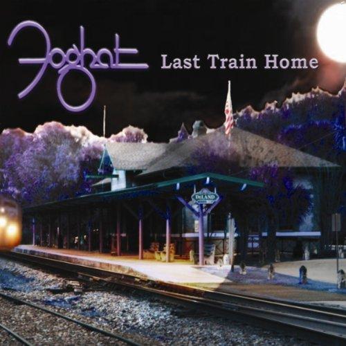 Last Train Home (Amazon MP3 Exclusive Version)