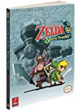 The Legend of Zelda: Spirit Tracks: Prima Official Game Guide (Prima Official Game Guides)