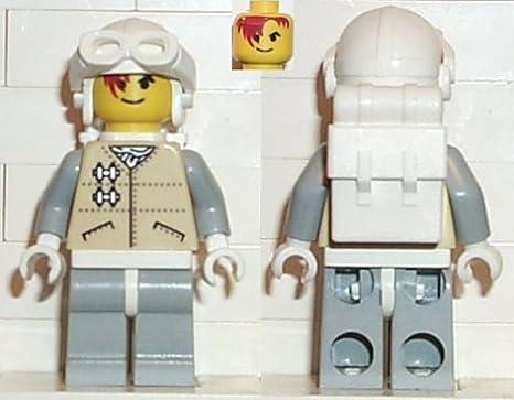 LEGO Star Wars: Hoth Rebel 2 Mini-Figurine