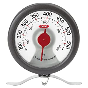 OXO SoftWorks Oven Thermometer by OXO