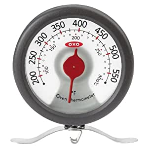 OXO SoftWorks Oven Thermometer