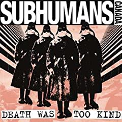 Subhumans/Subhumans (2008)