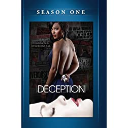 Deception - Season One