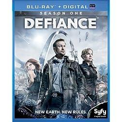 Defiance: Season One [Blu-ray]