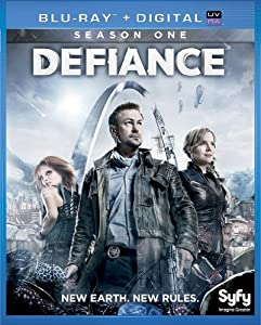 Defiance: Season 1 [Blu-ray]