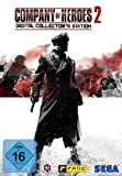 Company of Heroes 2 Collector's Edition [PC Steam Code]