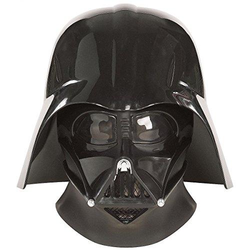 [Darth Vader Helmet Adult Supreme Edition Star Wars Costume Mask Fancy Dress] (Supreme Edition Darth Vader Adult Costumes)