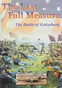 Last Full Measure [DVD] [Region 1] [US Import] [NTSC]