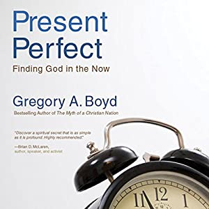 The Present Perfect Audiobook