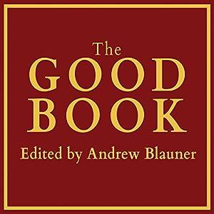 The Good Book Audiobook