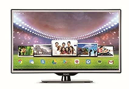 Mitashi MiDE040v01 FS 40 inch Full HD Smart LED TV