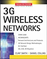 3G Wireless Networks (Paperback)