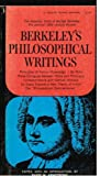 Berkeley's Philosophical Writings (0020641702) by Berkeley, George