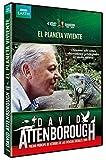 David Attenborough:El Planeta Viviente ( The Living Planet) Serie Completa [DVD]