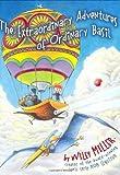 The Extraordinary Adventures of Ordinary Basil #1