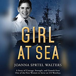 Girl at Sea Audiobook