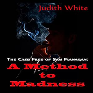 A Method to Madness Audiobook