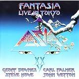 Fantasia - Live in Tokyo