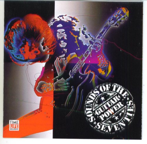 Allman Brothers Band - Sounds of the Seventies - Guitar Power - Zortam Music