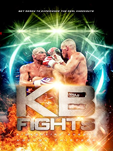 KB Fights Volume 13