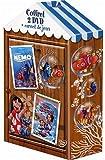 echange, troc Le monde de Nemo + Lilo et Stitch + Livret de jeux, coloriages et stickers
