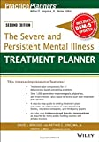 img - for By Arthur E. Jongsma Jr. The Severe and Persistent Mental Illness Treatment Planner (PracticePlanners) (2nd Second Edition) [Paperback] book / textbook / text book