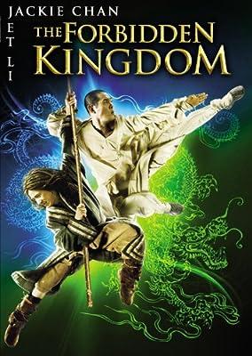 Forbidden Kingdom [HD]