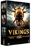 Les Meilleurs films de Vikings - Valhalla Rising + Hammer of the Gods + Outlander