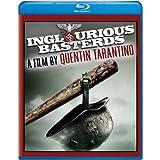 Inglourious Basterds (Blu-ray + Digital Copy) ~ Brad Pitt