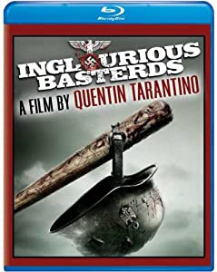 Inglourious Basterds (Blu-ray + Digital Copy)