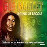 Bob Marley Legend of Reggae