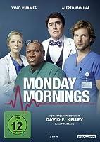 Monday Mornings - Staffel 1