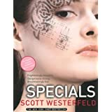 Specials (Uglies Trilogy) ~ Scott Westerfeld