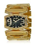 Jet Set Reloj con movimiento cuarzo japonés Woman J42608-762 52 mm