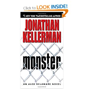 Jonathan Kellerman hardback set (6)...... The Conspiracy Club, The Clinic, Dr Death, Gone, Monster(no DJ), The Murder Book Jonathan Kellerman